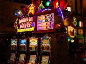 Spielautomat Guns N' Roses – NetEnt zollt Tribut